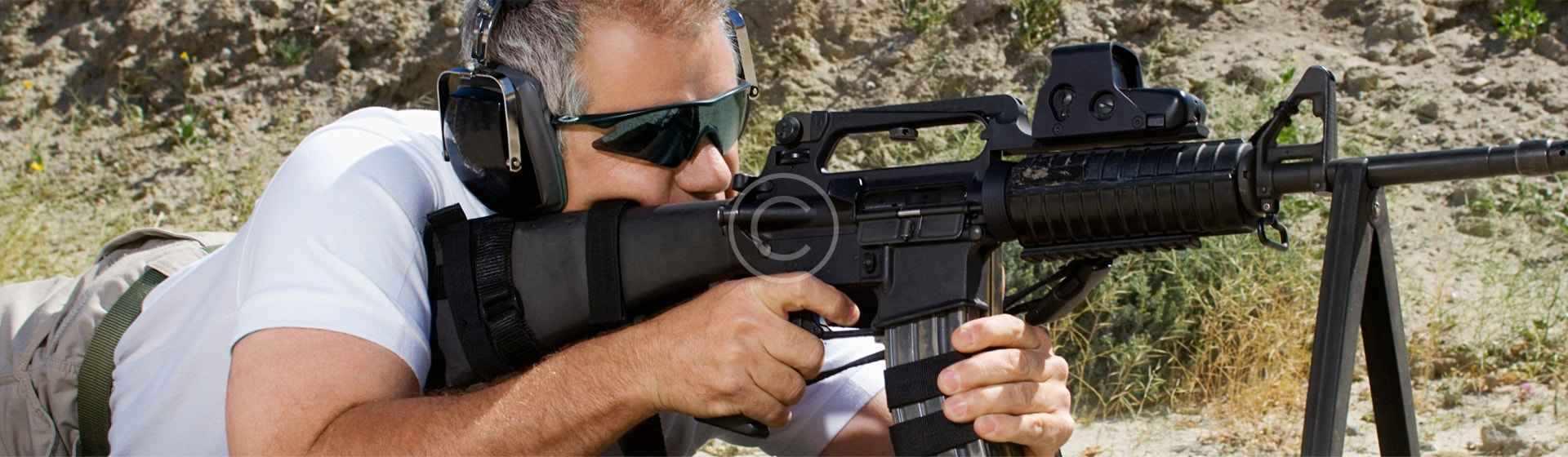 Pistol Caliber Carbine Level 2