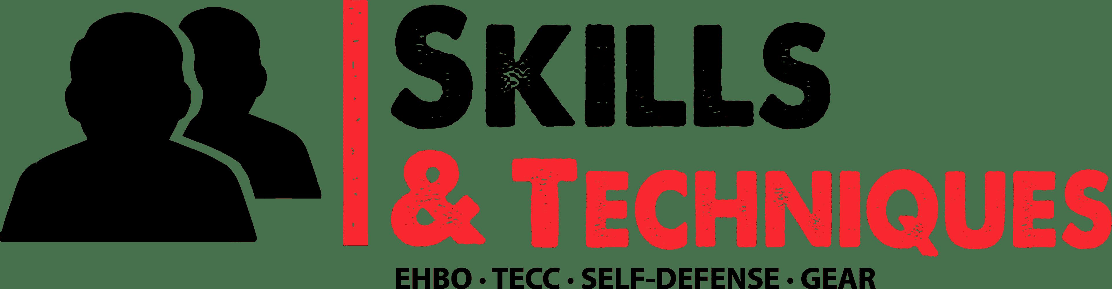 Skills & Techniques